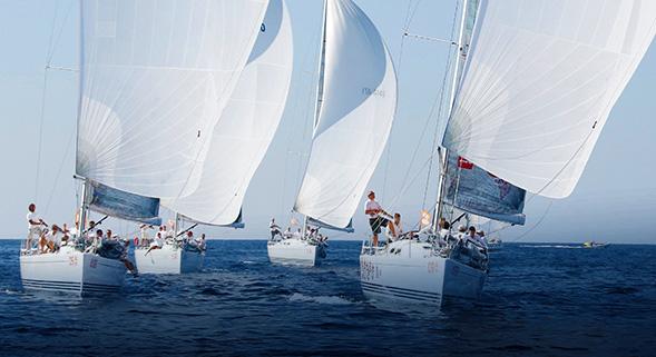 SailMaster профессиональные  яхтенные шнуры